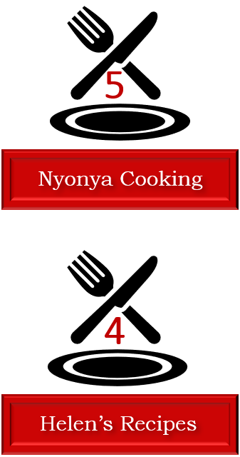 5 and 4 cooking countdown