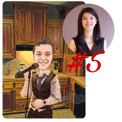Nyonya Cooking