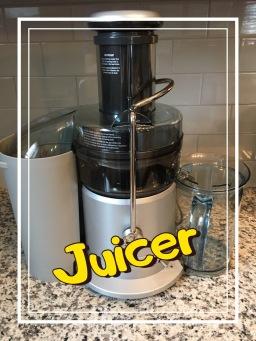 Juicer