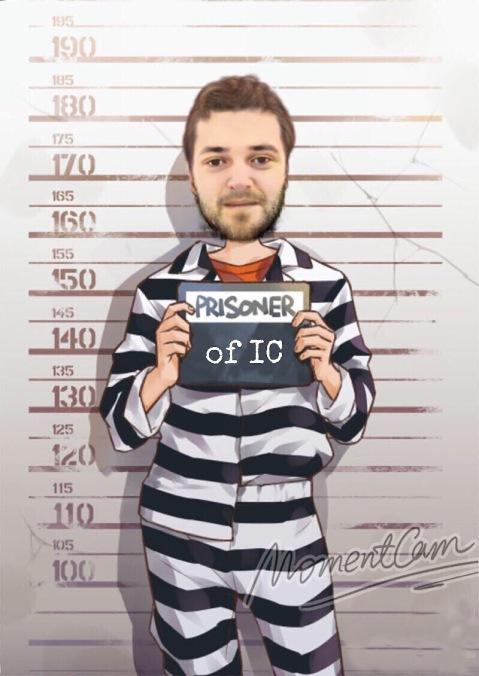 IC Prisoner