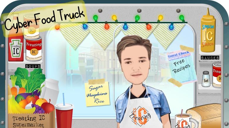 Inside Food Truck View Final