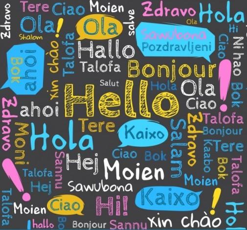 Hello Words