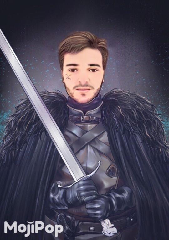 IC Warrior